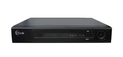 7 Series Single HDD H.264 NVR